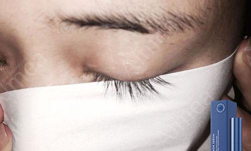 睫毛增长液的使用方法