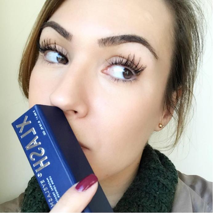 阿米娅睫毛增长液